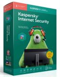 Kaspersky Internet Security – 1 PC