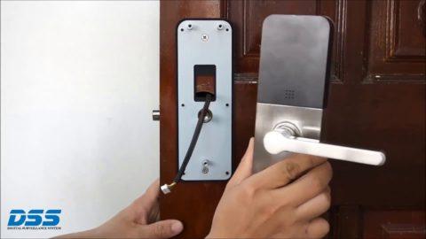 Video Hướng Dẫn Cách Lắp Đặt Khóa Cửa Dahua Smart Lock Seri 2xxxx