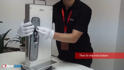 Video Hướng Dẫn Cách Lắp Đặt Khóa Cửa Dahua Smart Lock Seri 6xxx 8xxx