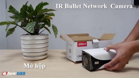 Hướng Dẫn Cài Đặt & Sử Dụng Camera 4G IPC HFW4230M-4G-AS-I2