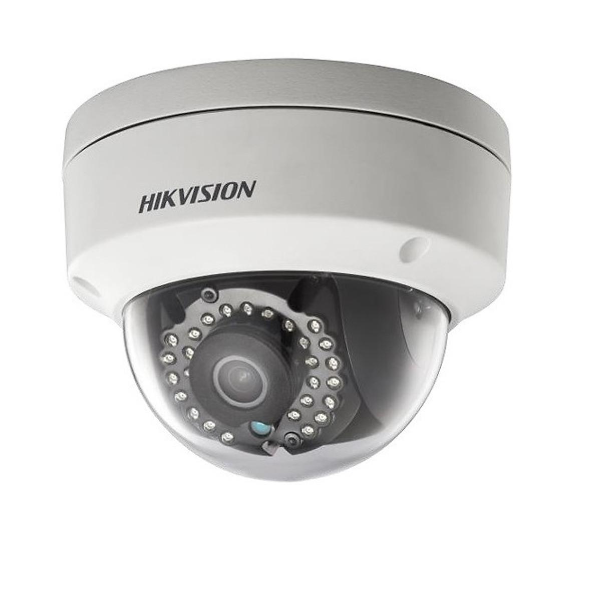 Camera IP 2MP H265 + Hikvision DS-2CD2121G0-IWS – Hàng chính hãng