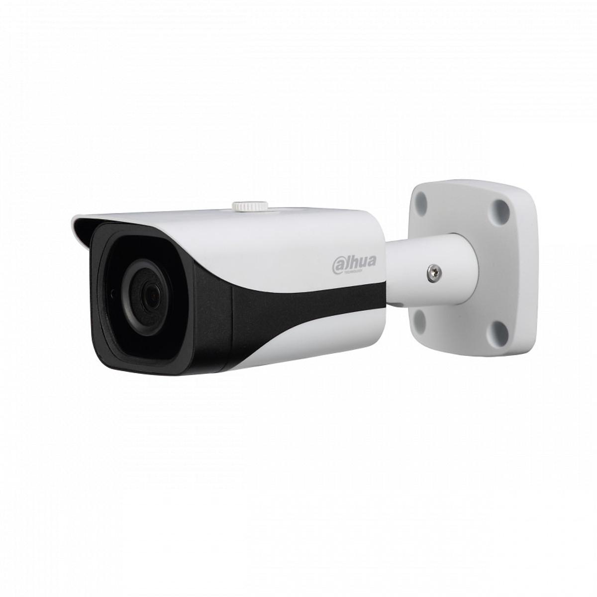 Camera HD-CVI Starlight Pro thân trụ 2.0 Mega Pixel chống ngược sáng Dahua HAC-HFW2231RP-Z-IRE6 – Hàng nhập khẩu