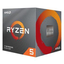 Bộ Vi Xử Lý CPU AMD Ryzen Processors 5 3600X – Hàng Chính Hãng
