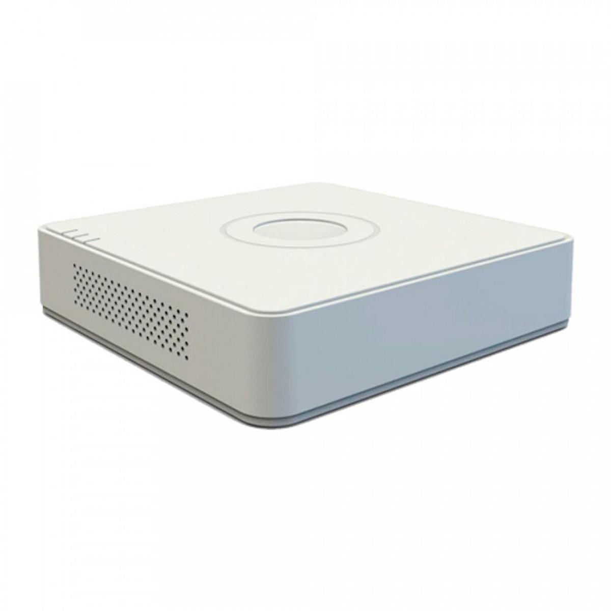 Đầu ghi hình 4 Kênh Turbo HD 3.0 DVR Hikvision DS-7104HGHI-F1 – Hàng Nhập Khẩu