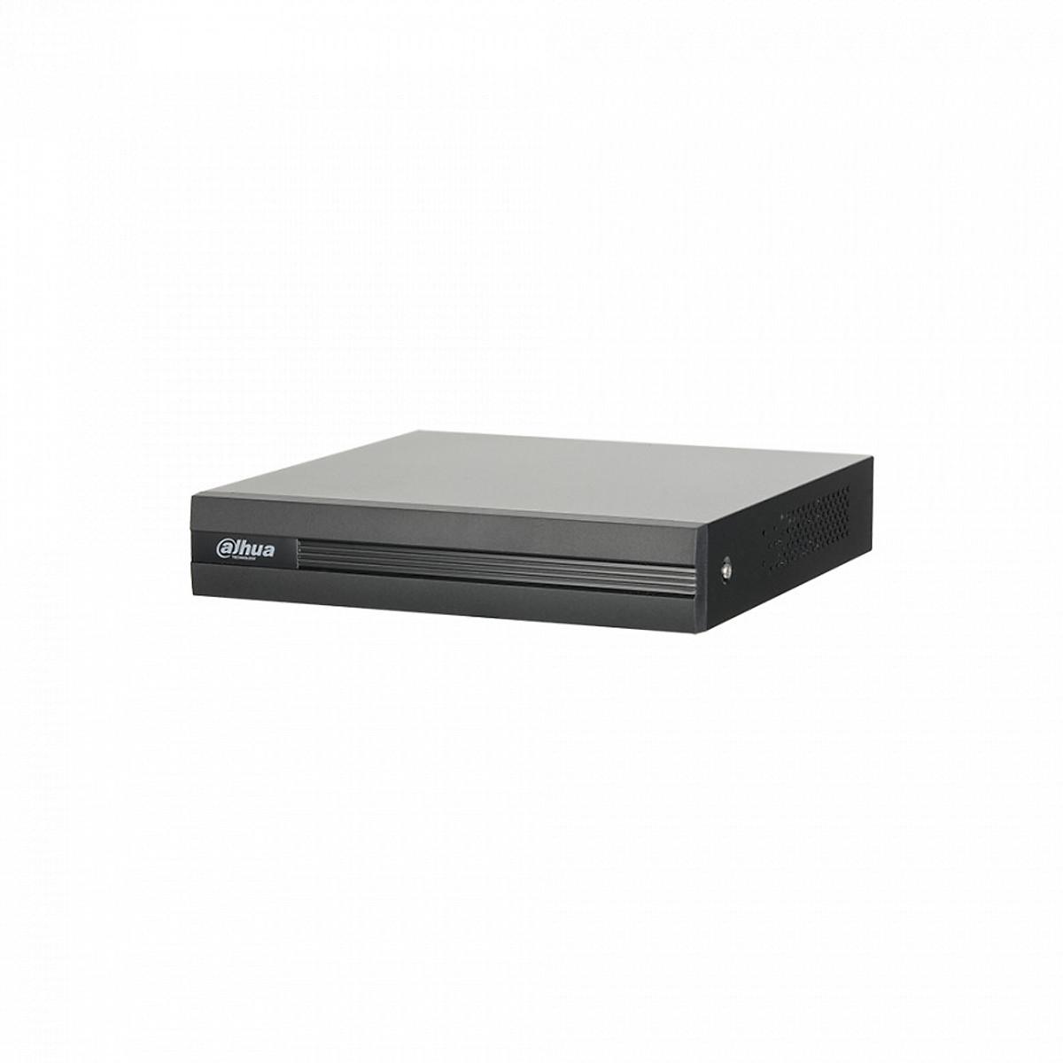 Đầu ghi hình 4 kênh HD-CVI chuẩn nén H.265+ Dahua XVR4104HS-X1 – Hàng nhập khẩu