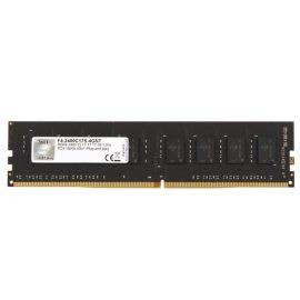 Ram Desktop G.SKILL NT – 8GB(8GBx1) DDR4 2666MHz – F4-2666C19S-8GNT – Hàng Chính Hãng