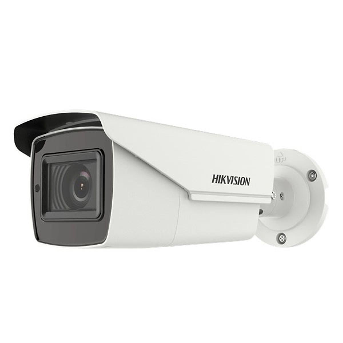 Camera An Ninh Độ Phân Giải 2K Hikvision DS-2CE16H8T-IT3F – Hàng Chính Hãng