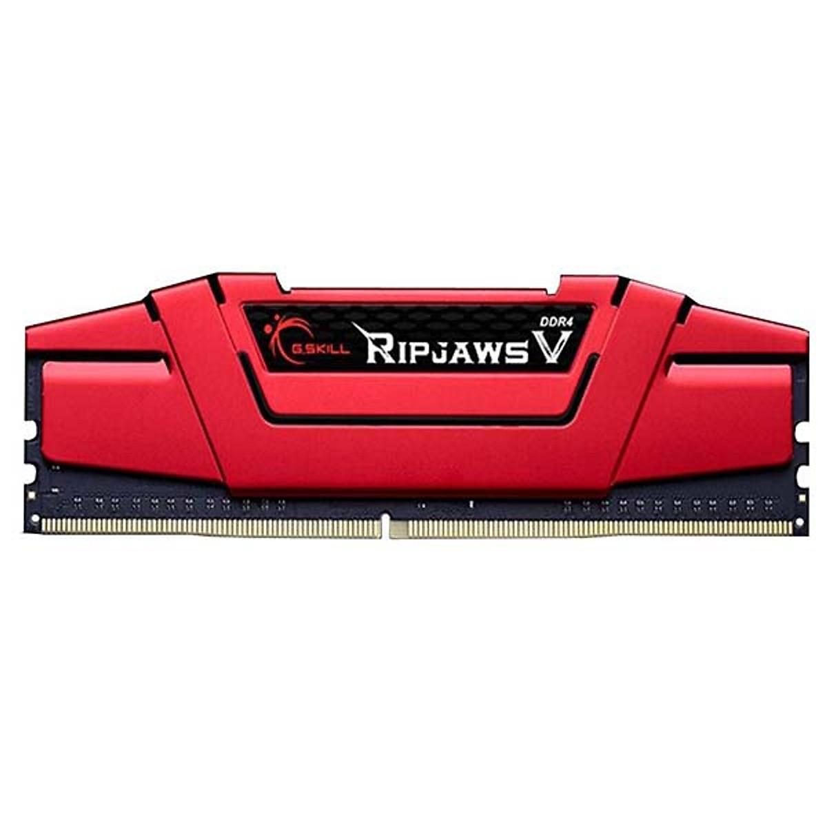 RAM DDR4 G.Skill 8GB (2800) F4-2800C17S-8GVR – Hàng Chính Hãng