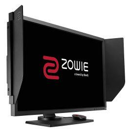 Màn Hình Gaming BenQ e-Sports ZOWIE XL2740 27 inch Full HD (1920 x 1080) 1ms 240Hz TN – Hàng Chính Hãng