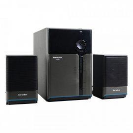 Loa Vi Tính SoundMax A-990/2.1 50W Tích Hợp Bluetooth 4.0 – Hàng Chính Hãng