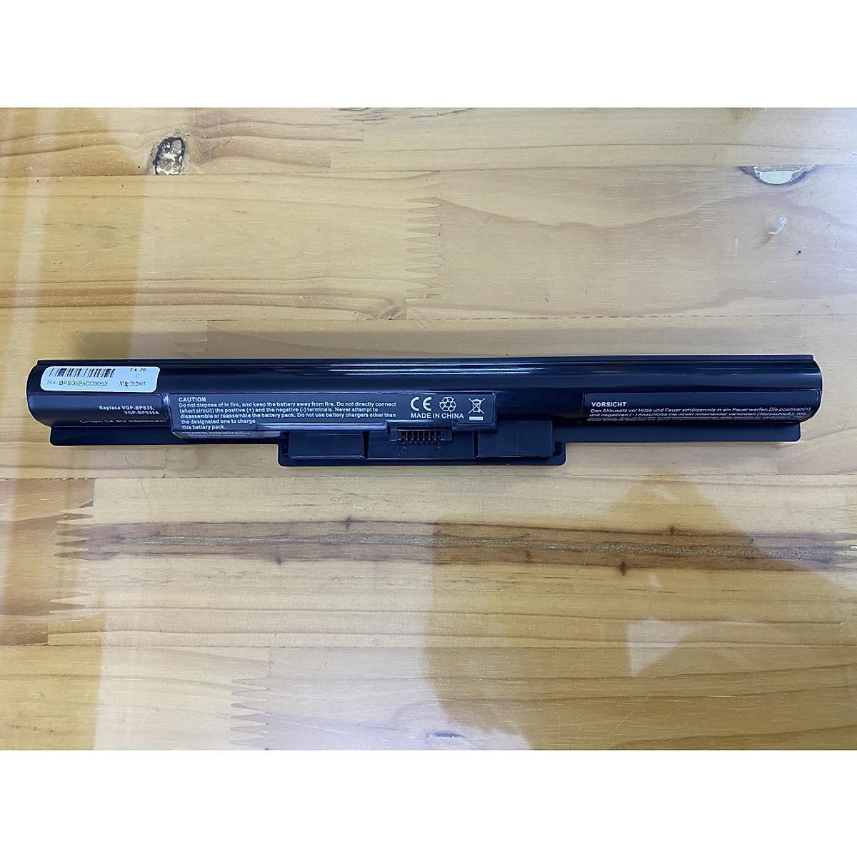 Pin dành cho laptop Sony VGP- BPS35, Vaio VGP- BPL35
