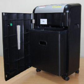 Máy hủy tài Liệu Silicon PS-880C – Hàng Chính Hãng