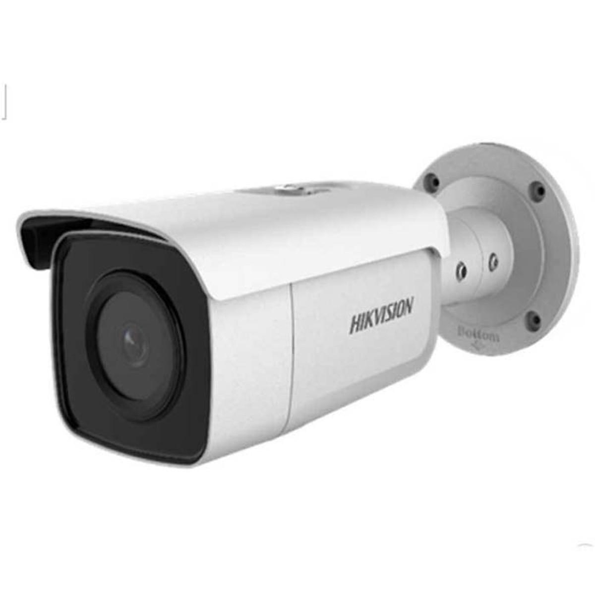 Camera IP HIKVISION DS-2CD2T26G1-2I 2MP Thân Trụ Lắp Ngoài Trời – Hàng Chính Hãng