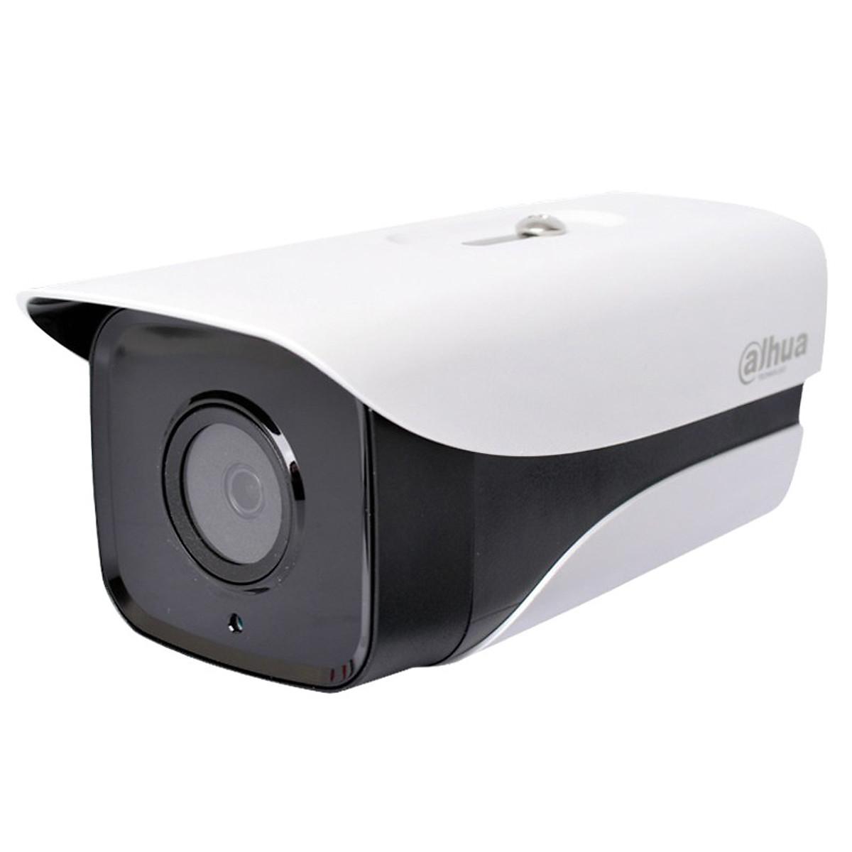 Camera IP Dahua DH-IPC-HFW 1235M-I1 – Hàng Nhập Khẩu
