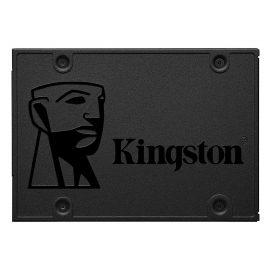 Ổ Cứng SSD Kingston A400 (120GB) – Hàng Chính Hãng