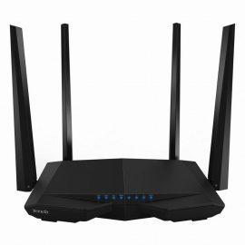 Router Wifi Băng Tầng Kép AC1200 Tenda AC6 – Hàng Chính Hãng