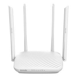 Bộ Phát Sóng Wifi Router Tenda F9 Chuẩn N 600Mbps – Hàng Chính Hãng