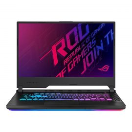 Laptop ASUS ROG Strix G G531-VAL319T (Core i7-9750H/ 16GB DDR4 2666MHz/ 512GB SSD PCIE/ RTX 2060 6GB/ 15.6 FHD IPS 120Hz/ Win10) – Hàng Chính Hãng