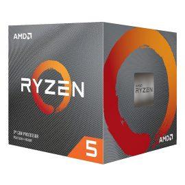 Bộ Vi Xử Lý CPU AMD Ryzen Processors 5 3600 – Hàng Chính Hãng