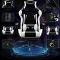 ghế game cao cấp D0646