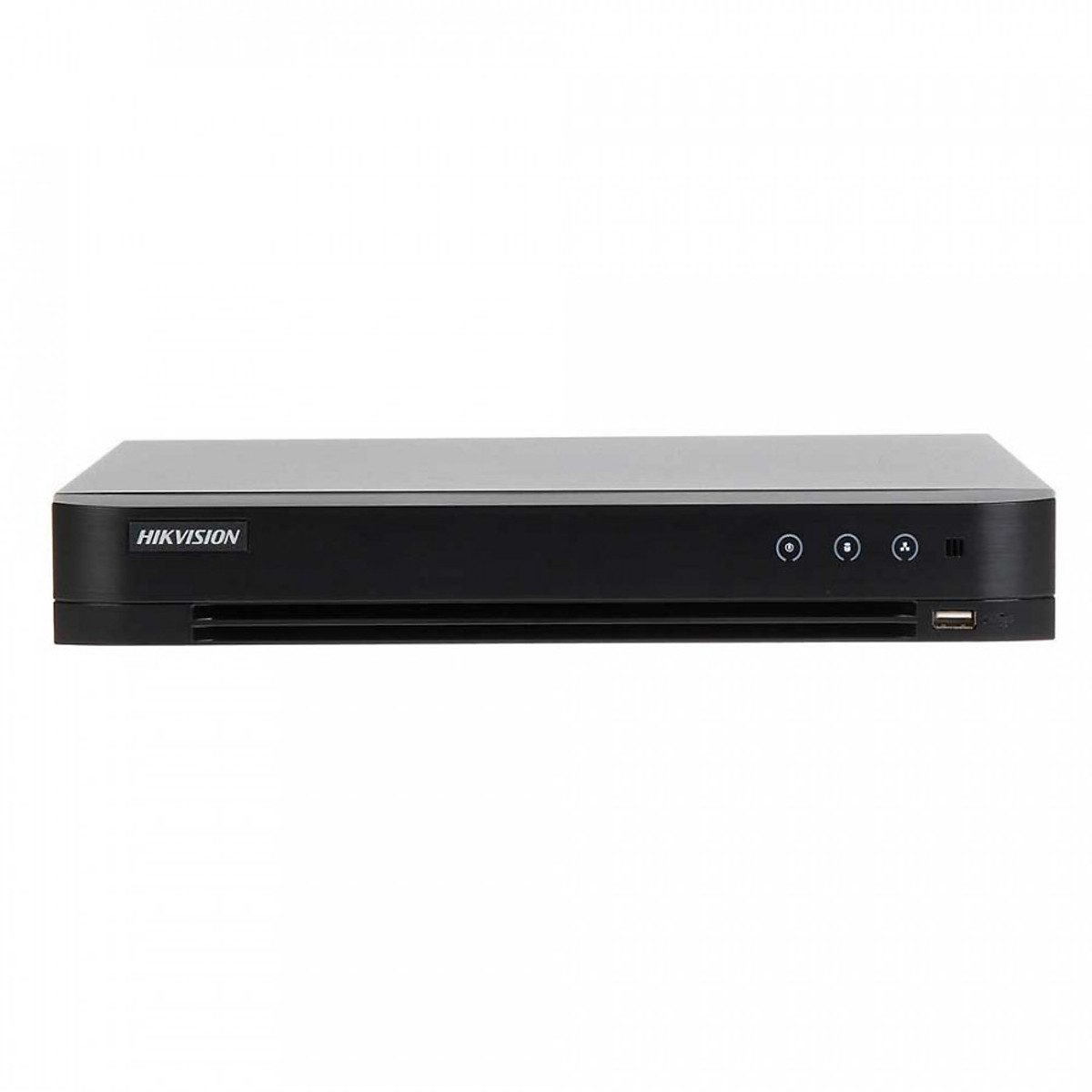 ĐẦU Ghi Hình Camera HD-TVI (TURBO 4.0) Hỗ trợ POC – Hikvision DS-7204HQHI-K1/P – Hàng chính hãng
