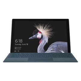 Microsoft Surface Pro 6-(2018) – Core i5-8250U/8G/256GB  (KJT-00001) – Platinum – Hàng Nhập Khẩu (Latop)