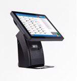 MÁY POS BÁN HÀNG CẢM ỨNG KAS: ZQ P1088 ( Mua máy pos tặng phần mềm bán hàng )