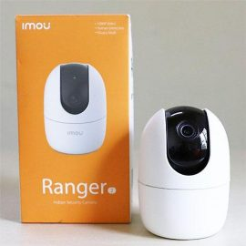Bộ Sản Phẩm Camera IP Dahua Imou A22EP 2.0mp và Thẻ Nhớ Sandisk 32Gb – Hàng Chính Hãng