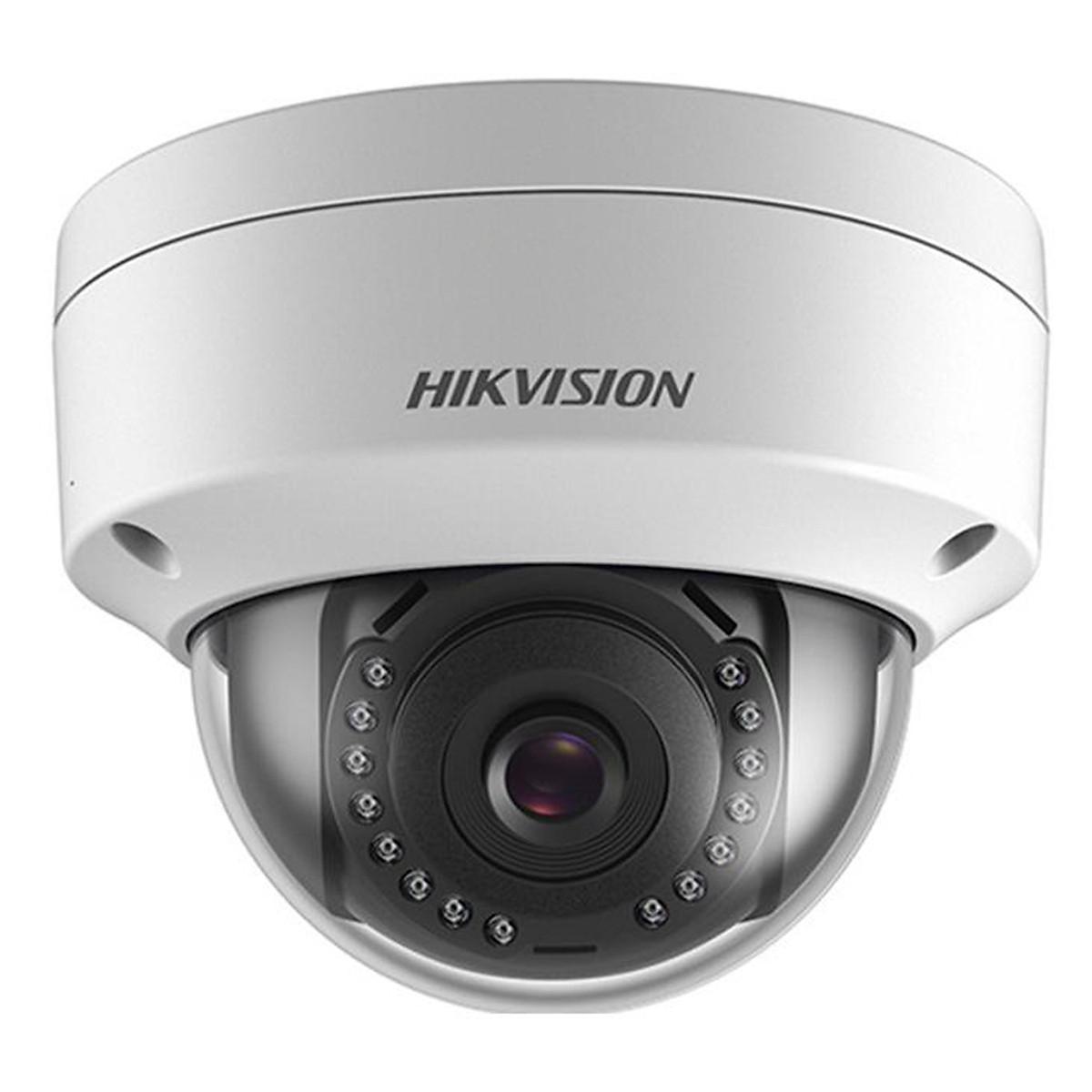Camera IP Dome Hikvision DS-2CD2121G0-I – Hàng Chính Hãng