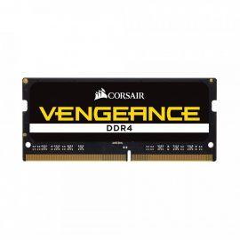 Ram laptop Corsair Vengeance DDR4 8GB (1x8GB) Bus 2666Mhz SODIMM CMSX8GX4M1A2666C18 – Hàng Chính Hãng