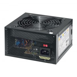 Nguồn máy tính AcBel E2 Plus 510W – Hàng Chính Hãng