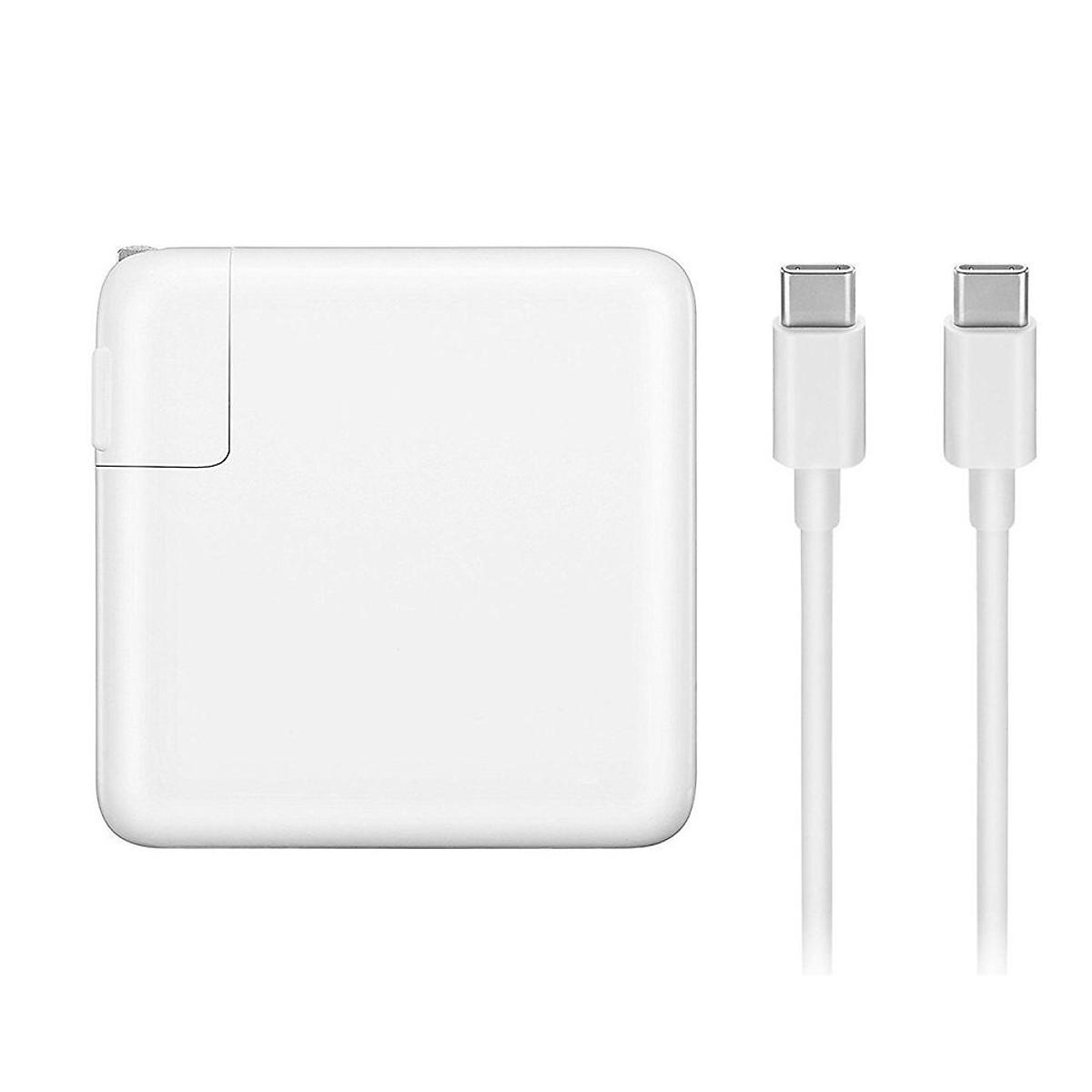 Sạc dành cho Apple Macbook Model A1540 – 29 Walt USB-C