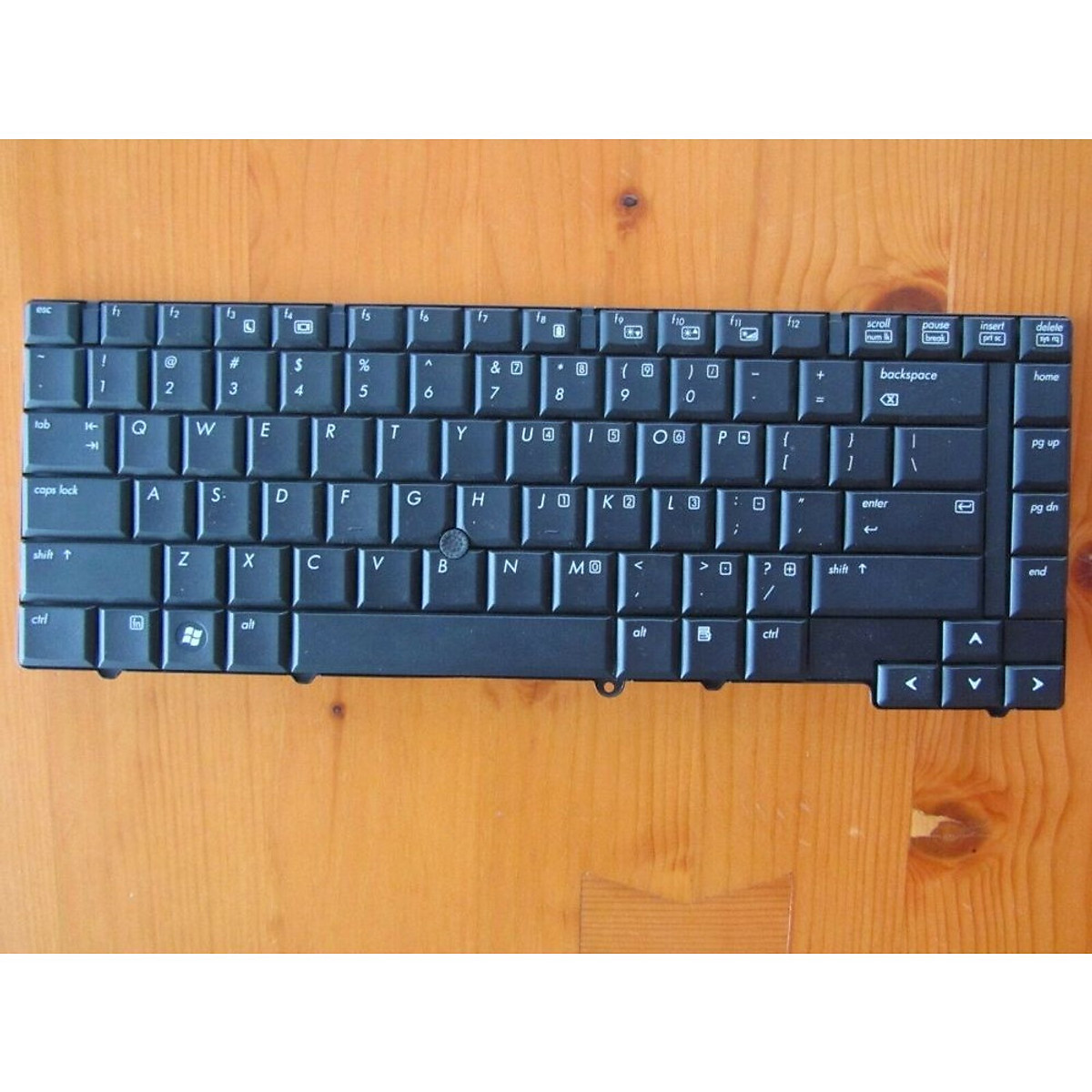 Bàn phím dành cho Laptop HP Elitebook 8530