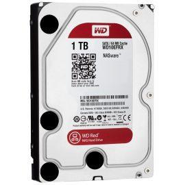 Ổ Cứng HDD NAS WD Red 1TB/64MB/5400/3.5 – WD10EFRX – Hàng chính hãng