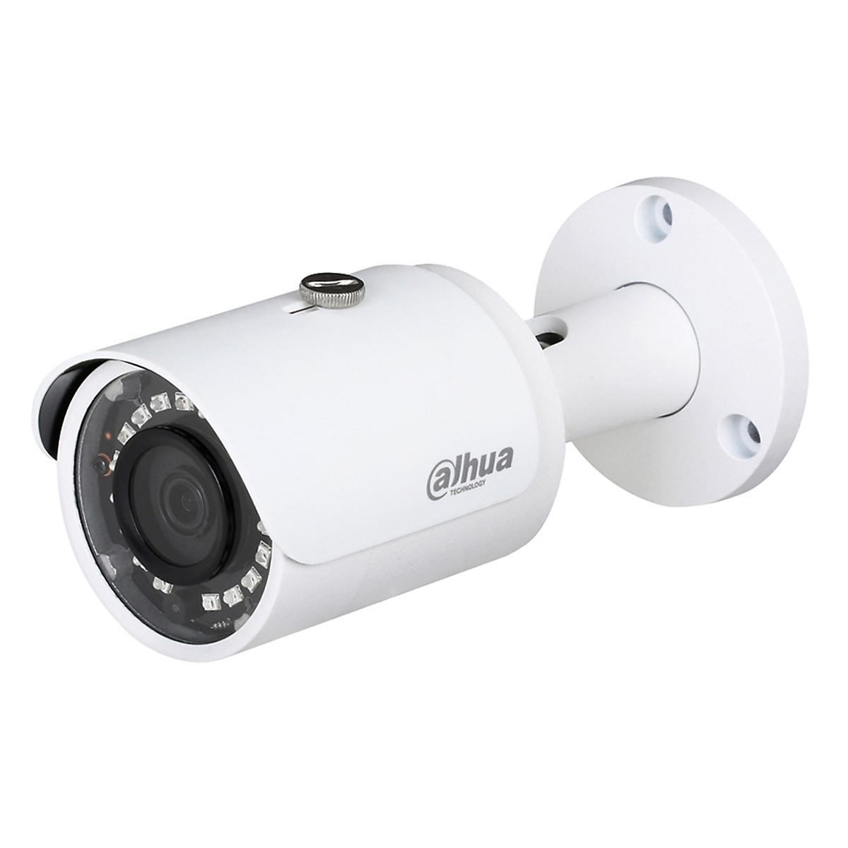 Camera Quan Sát CVI Dahua HAC-HFW1000SP-S3 – Hàng Chính Hãng