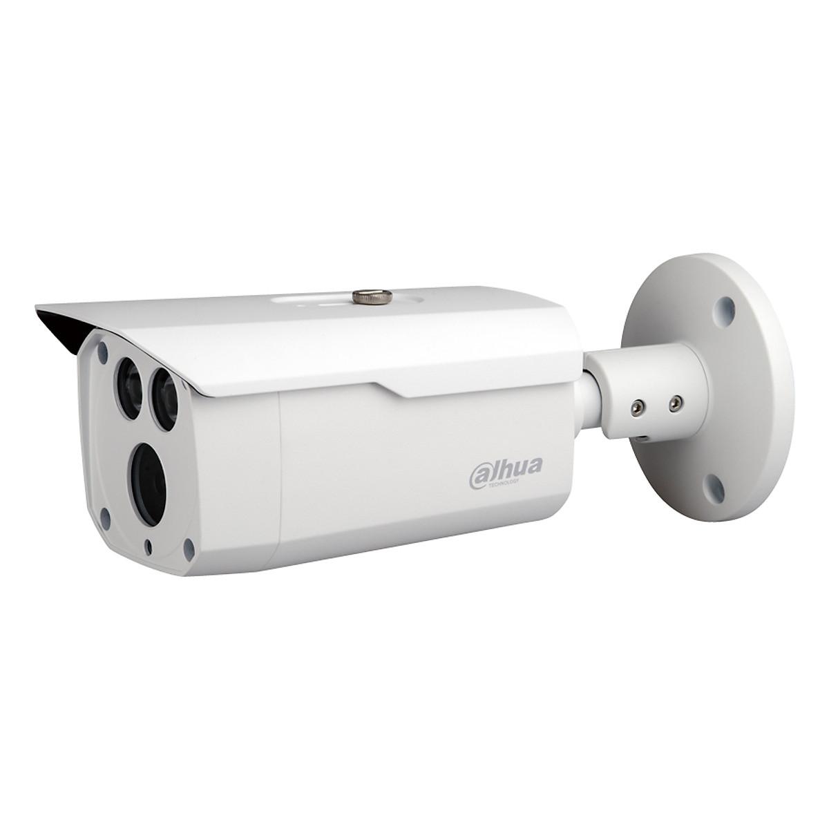 Camera Dahua HAC-HFW1200DP-S4 2.0 Megapixel – Hàng Nhập Khẩu