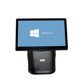 Máy tính tiền POS Teki P30 (2 màn hình) Hàng chính hãng