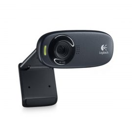 Webcam Logitech C310 (HD) – Hàng chính hãng