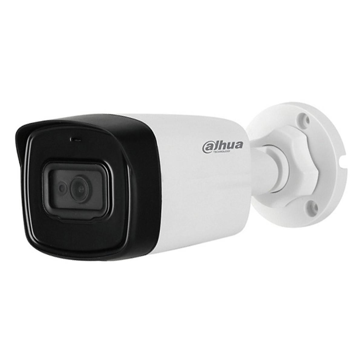Camera Dahua HAC-HFW1200THP-S4 2.0 Megapixel – Hàng Nhập Khẩu
