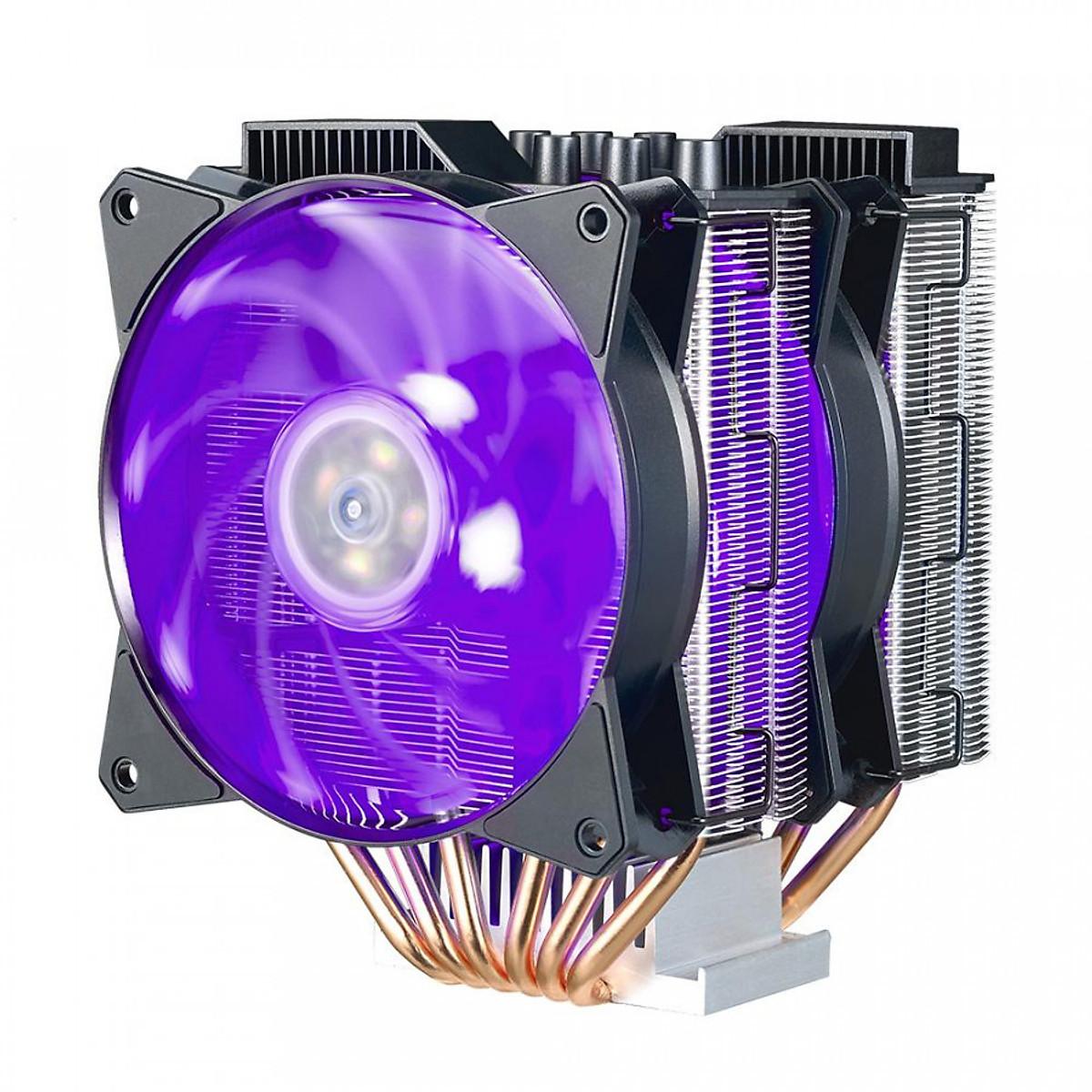 Tản nhiệt khí CPU Cooler Master MasterAir MA620P – Hàng Chính Hãng