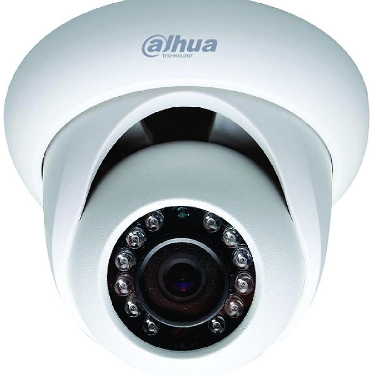 Camera Quan Sát CVI Dahua IPC-HDW1230SP-L – Hàng Chính Hãng