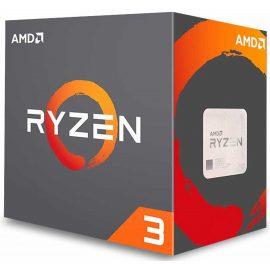 Bộ Vi Xử Lý CPU AMD Ryzen 3 3100 Processors – Hàng Chính Hãng