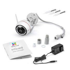 Camera IP Wifi ngoài trời Ezviz C3W Full HD1080p (CS-CV310) –  hàng nhập khẩu