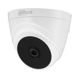 Camera HD-CVI Cooper 2.0 Mega Pixel hồng ngoại 20m trong nhà Dahua HAC-T1A21P – Hàng nhập khẩu