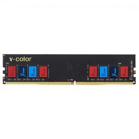 RAM DDR4 V-Color 4GB/2400MHz – Hàng Chính Hãng