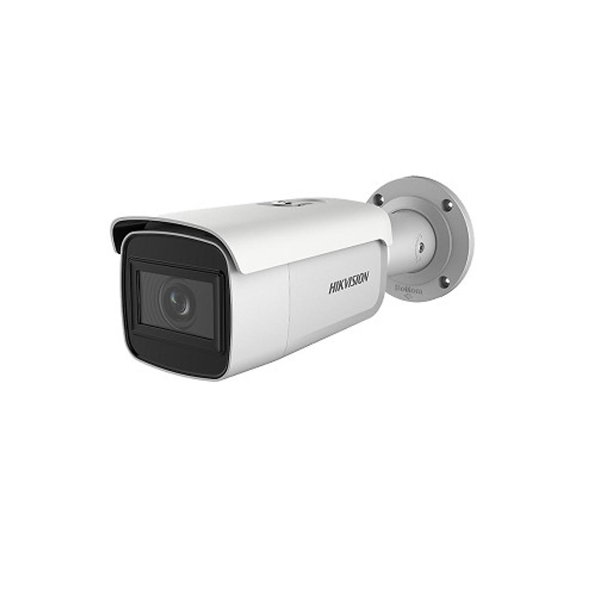 Camera IP HIKVISION DS-2CD2643G1-IZ 4MP Thân Trụ – Hàng Chính Hãng