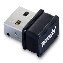 Card mạng USB Wireless mini 150Mbps TENDA 311MI – Hàng Chính Hãng