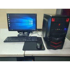 Bộ máy tính để bàn Viettech chuyên Văn phòng, Học tập Core i5 3470 siêu mạnh, ổ cứng SSD điện tử siêu nhanh, màn 20 inch MỚI FULL HỘP – Hàng nhập khẩu