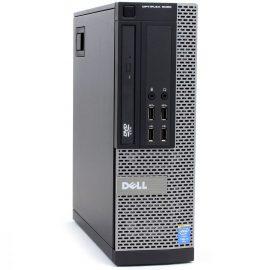 Máy Tính Đồng Bộ Dell CORE I5 4570 – RAM 4GB – SSD 120GB – HDD 500GB – HÀNG NHẬP KHẨU