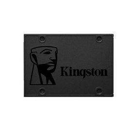 Ổ cứng SSD Kingston A400 SATA III 480GB SA400S37/480G – Hàng Chính Hãng